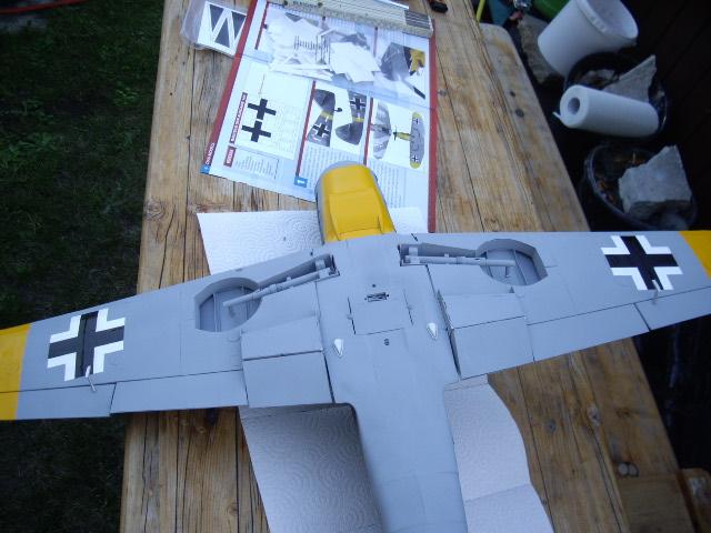 Berndis Messerschmitt Bf 109 G - Seite 4 Imgp7238