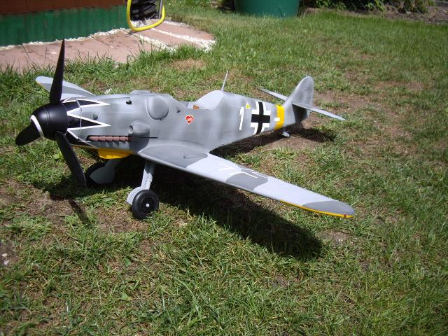 Berndis Messerschmitt Bf 109 G - Seite 4 Imgp7259