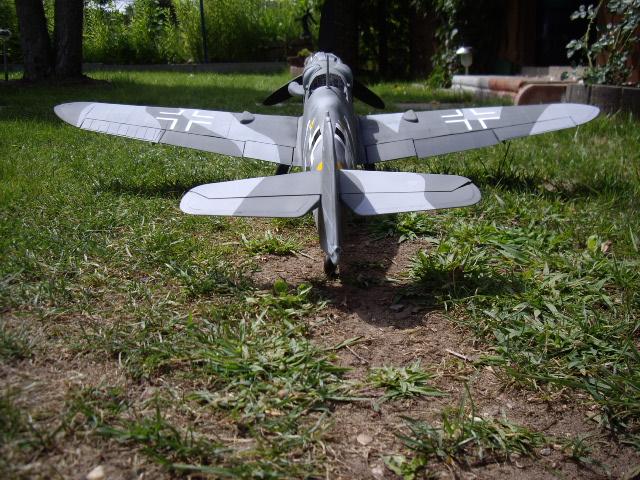 Berndis Messerschmitt Bf 109 G - Seite 4 Imgp7260