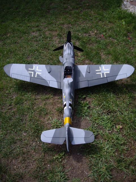 Berndis Messerschmitt Bf 109 G - Seite 4 Imgp7261