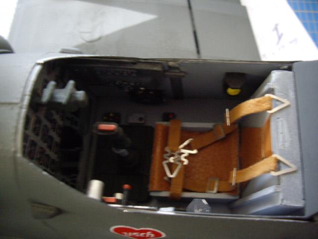 Berndis Messerschmitt Bf 109 G - Seite 4 Imgp7263