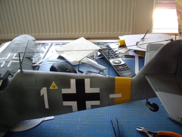 Berndis Messerschmitt Bf 109 G - Seite 4 Imgp7265