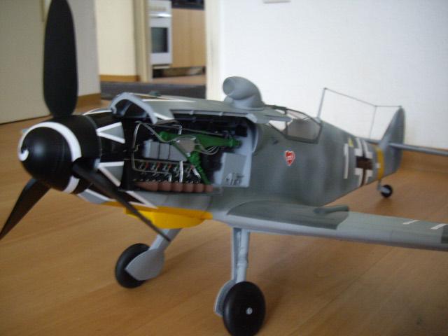 Berndis Messerschmitt Bf 109 G - Seite 4 Imgp7267