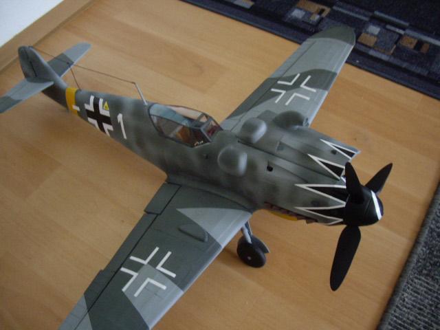 Berndis Messerschmitt Bf 109 G - Seite 4 Imgp7268