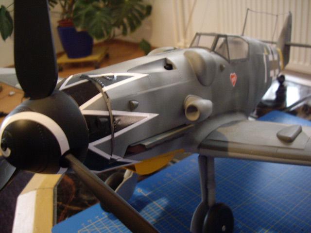Berndis Messerschmitt Bf 109 G - Seite 4 Imgp7273