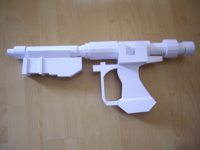 Star Wars Battle Droid Imgp7431
