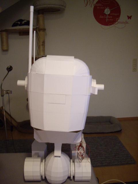 Star Wars Battle Droid Imgp7432