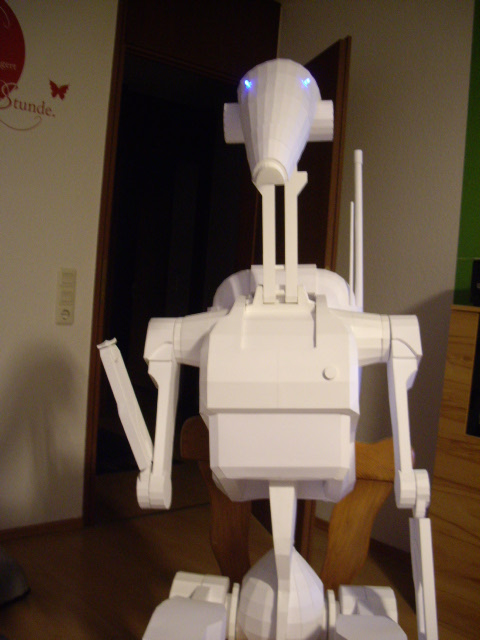 Star Wars Battle Droid Imgp7433