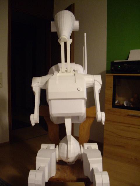 Star Wars Battle Droid Imgp7434