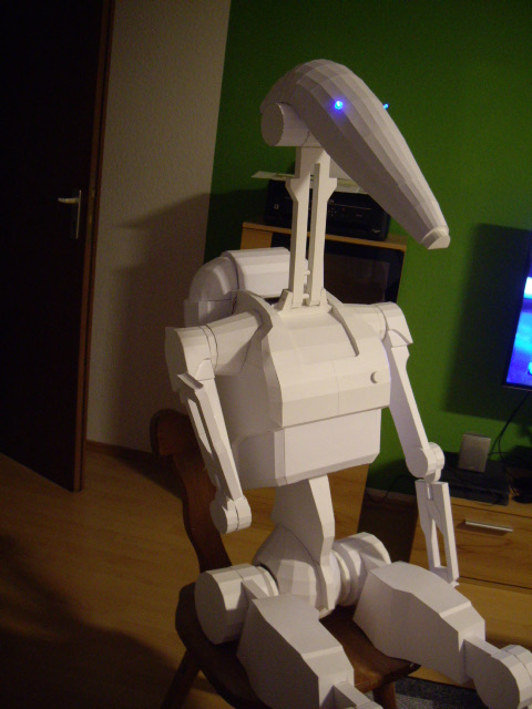 Star Wars Battle Droid Imgp7435