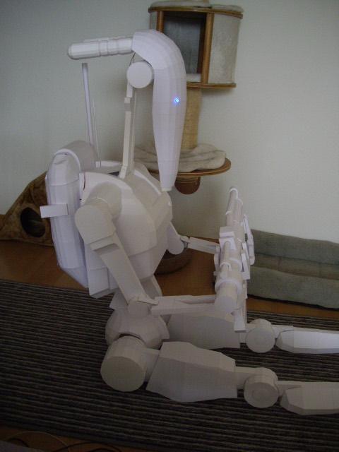 Star Wars Battle Droid Imgp7442