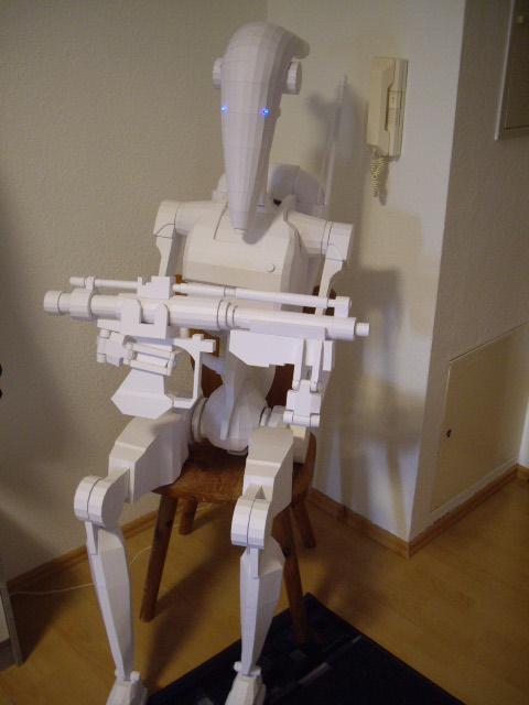 Star Wars Battle Droid Imgp7444