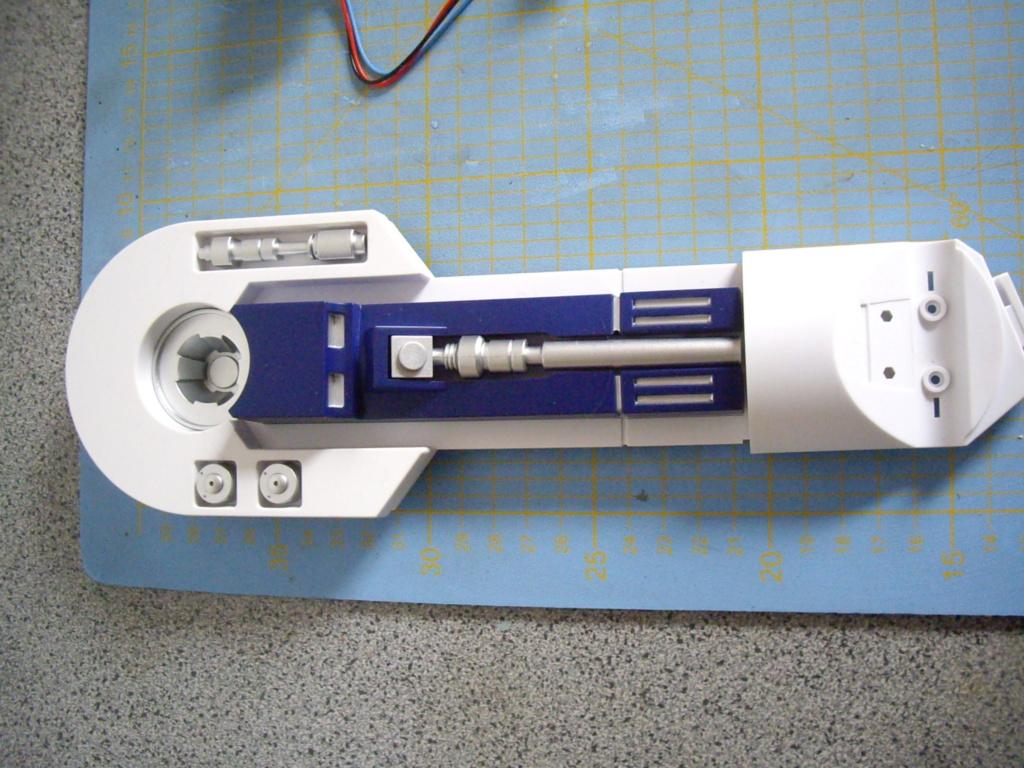 R2D2 von DeAgostini Imgp7729