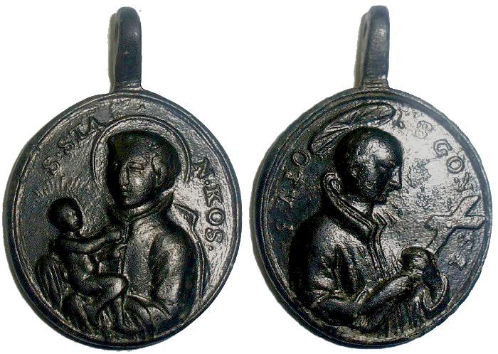 estanislao - San Estanislao de Kostka / San Luis Gonzaga Dqojgo10