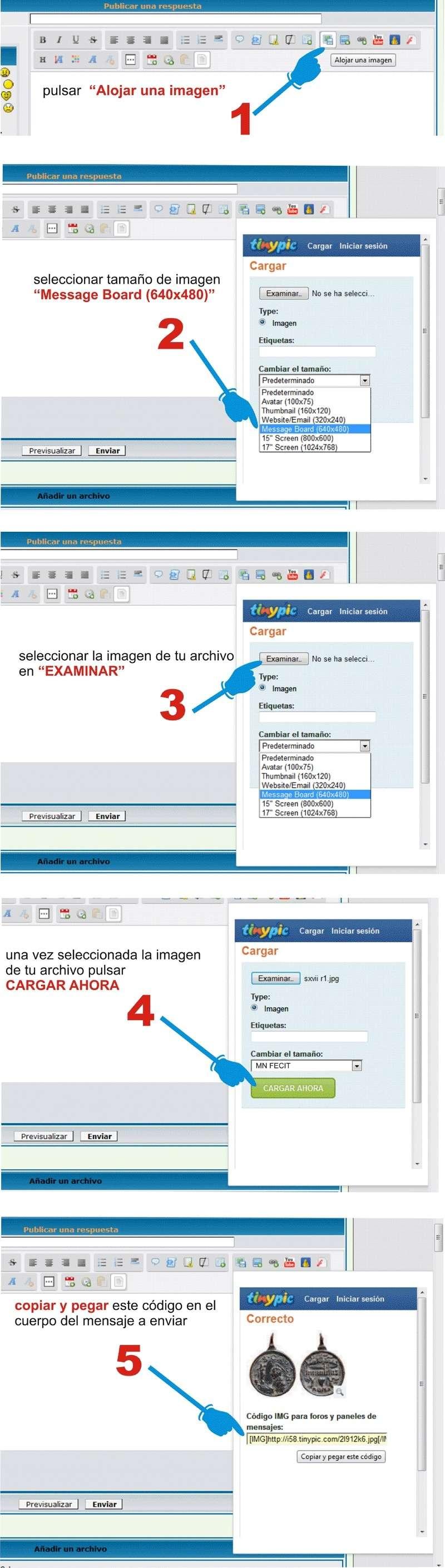Para subir imagenes en los mensajes - Página 2 Imagen11