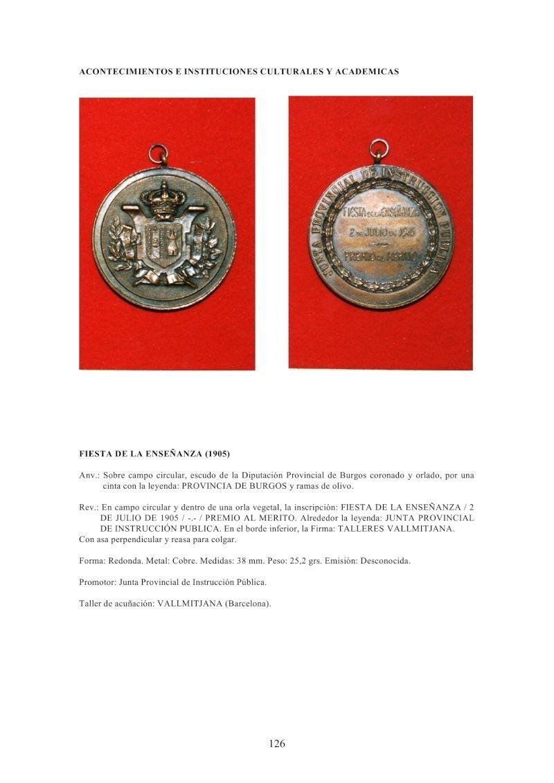 MEDALLÍSTICA BURGALESA por Fernando Sainz Varona - Página 6 Medal122