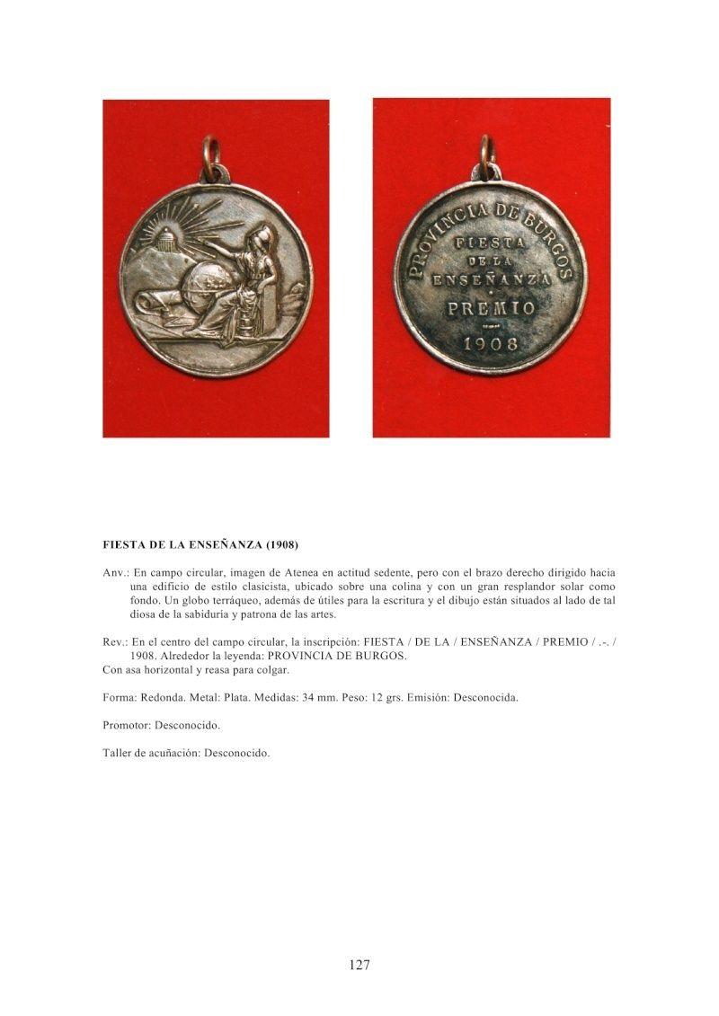 MEDALLÍSTICA BURGALESA por Fernando Sainz Varona - Página 6 Medal123