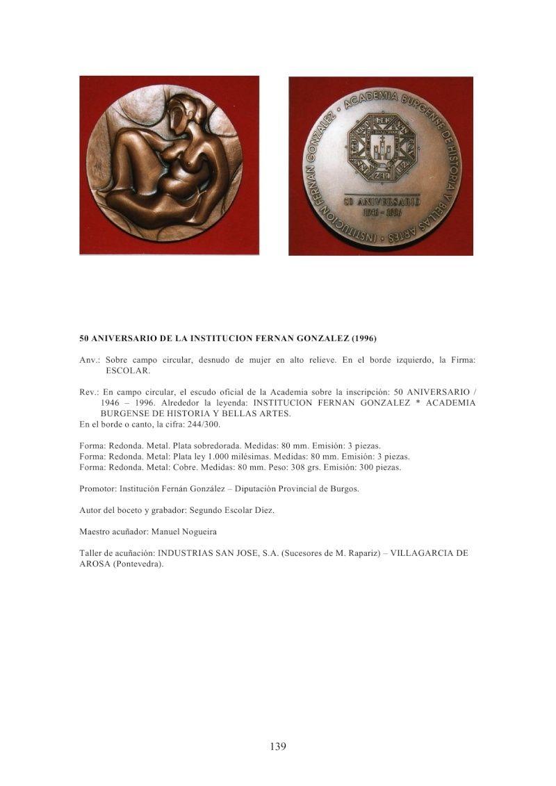 MEDALLÍSTICA BURGALESA por Fernando Sainz Varona - Página 6 Medal135