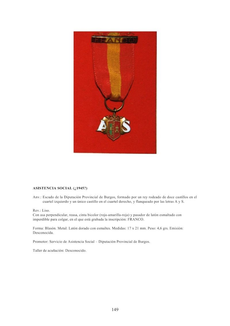 MEDALLÍSTICA BURGALESA por Fernando Sainz Varona - Página 6 Medal145