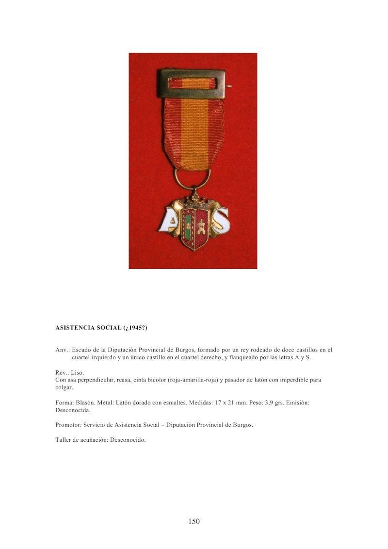 MEDALLÍSTICA BURGALESA por Fernando Sainz Varona - Página 6 Medal146