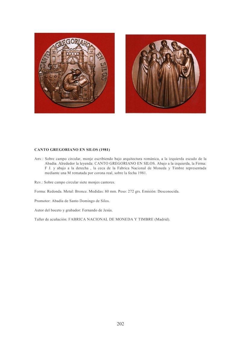 MEDALLÍSTICA BURGALESA por Fernando Sainz Varona - Página 9 Medal199