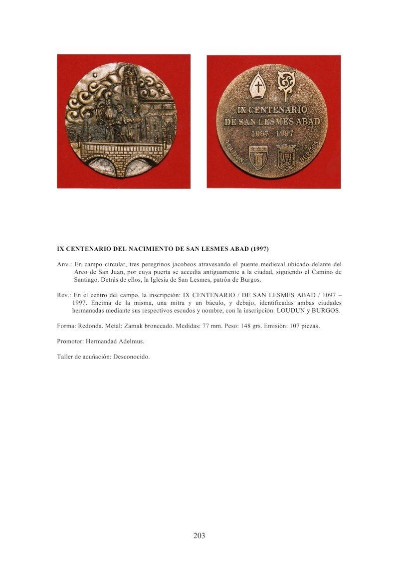 MEDALLÍSTICA BURGALESA por Fernando Sainz Varona - Página 9 Medal200