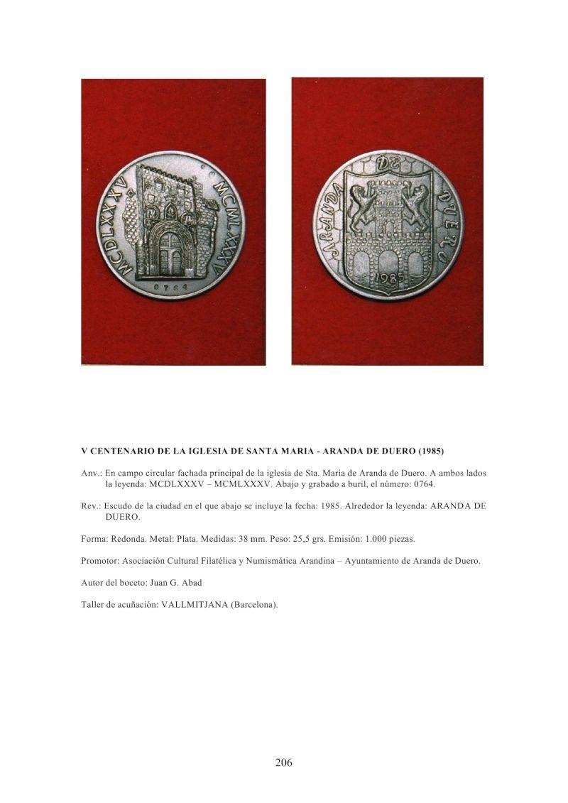 MEDALLÍSTICA BURGALESA por Fernando Sainz Varona - Página 9 Medal204