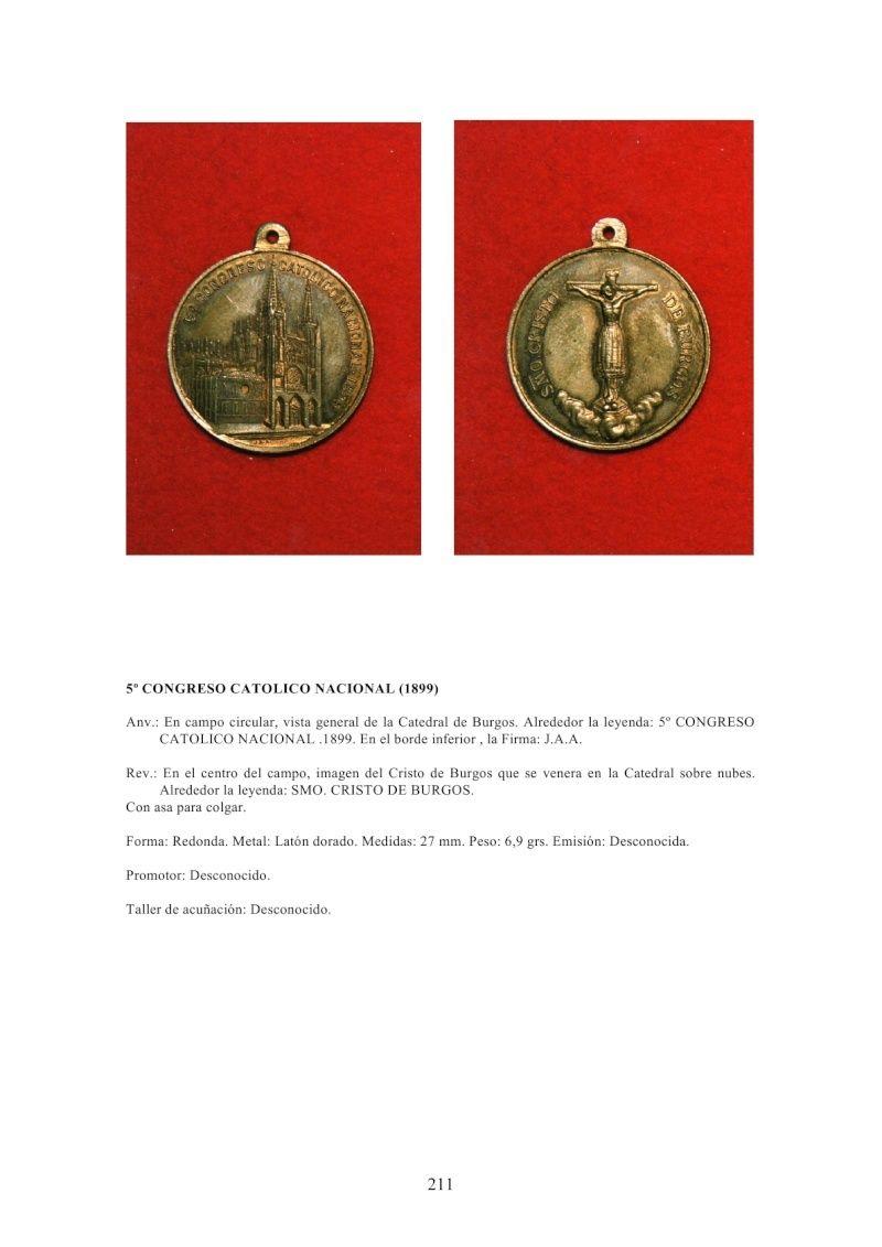 MEDALLÍSTICA BURGALESA por Fernando Sainz Varona - Página 9 Medal209