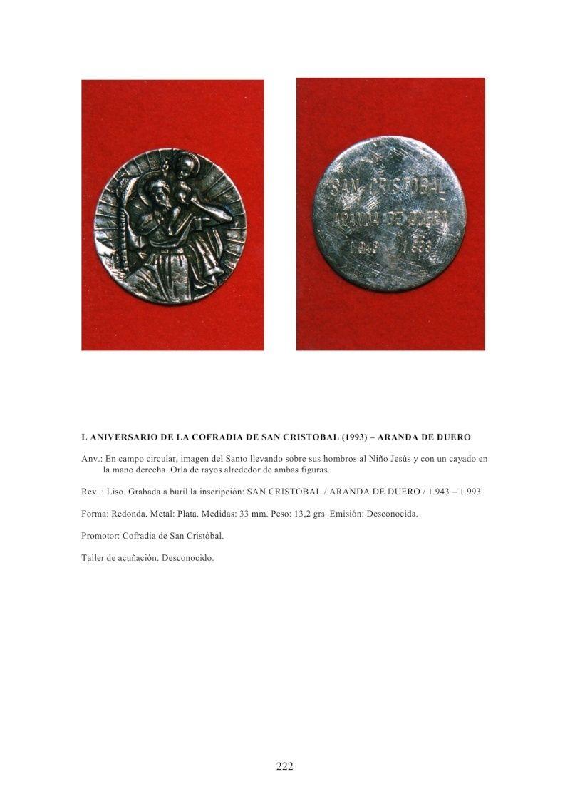 MEDALLÍSTICA BURGALESA por Fernando Sainz Varona - Página 9 Medal221