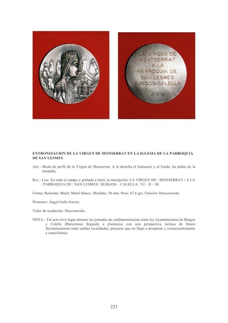 MEDALLÍSTICA BURGALESA por Fernando Sainz Varona - Página 9 Medal222