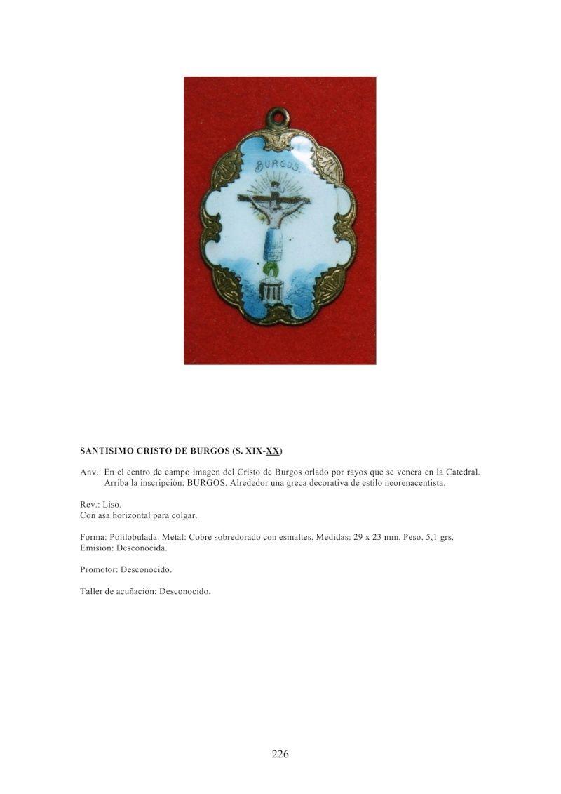 MEDALLÍSTICA BURGALESA por Fernando Sainz Varona - Página 10 Medal225
