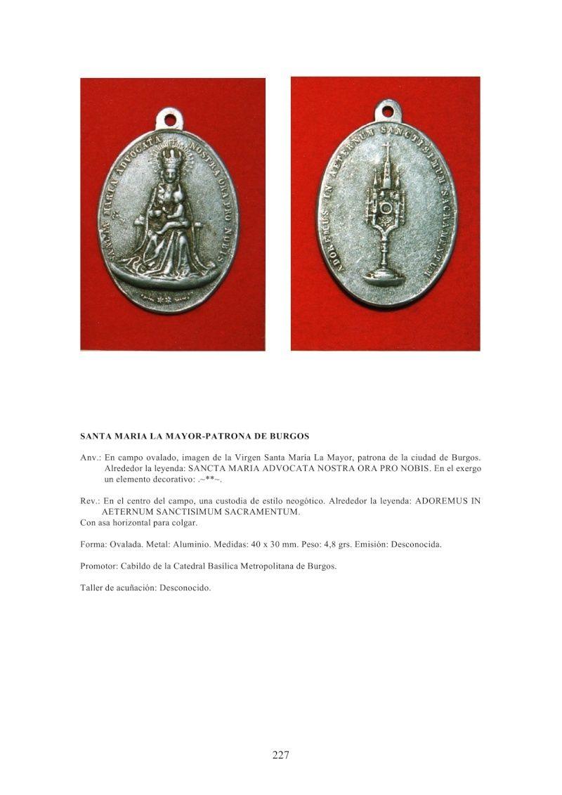 MEDALLÍSTICA BURGALESA por Fernando Sainz Varona - Página 10 Medal226