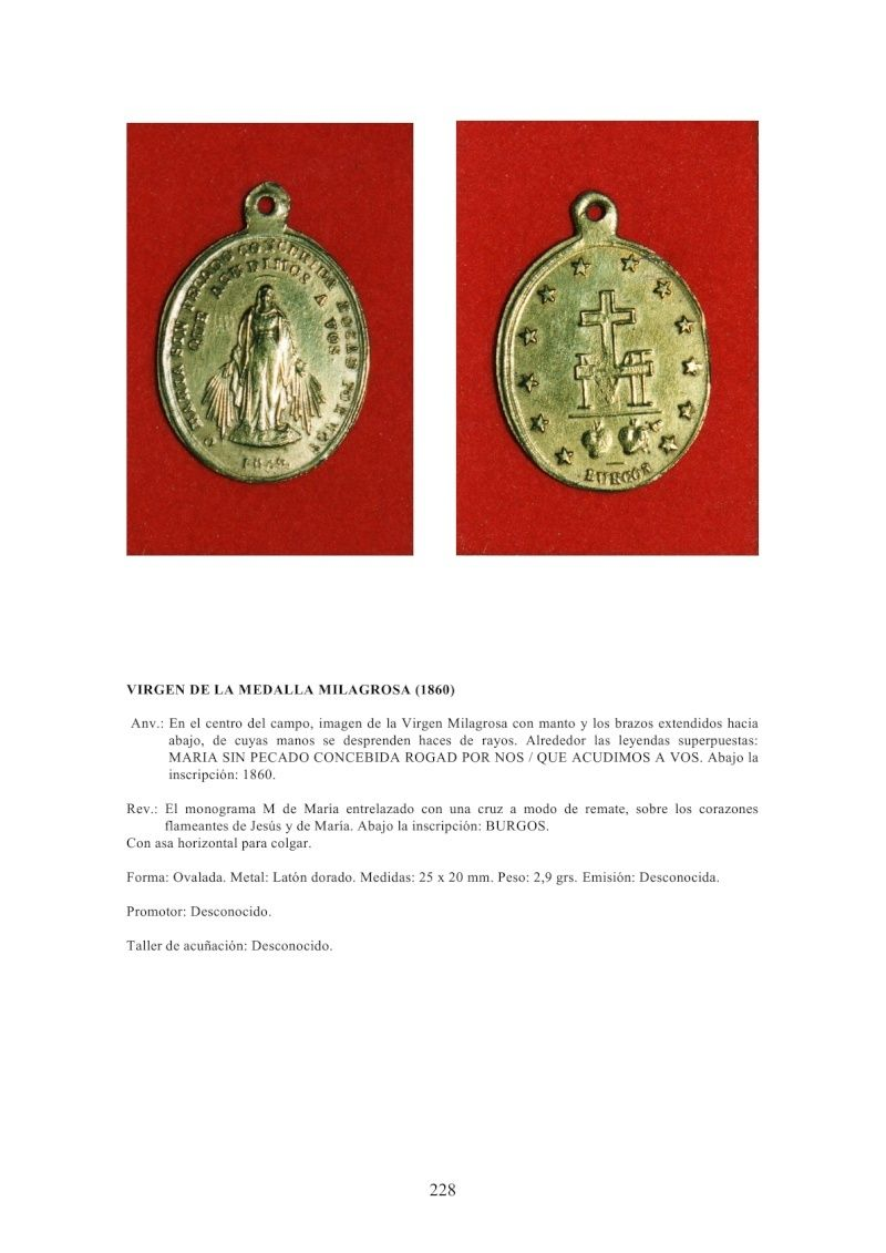 MEDALLÍSTICA BURGALESA por Fernando Sainz Varona - Página 10 Medal227