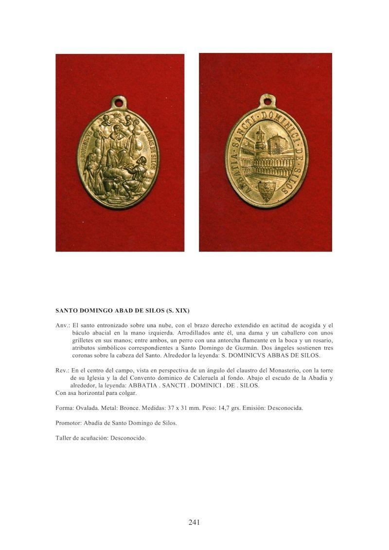 MEDALLÍSTICA BURGALESA por Fernando Sainz Varona - Página 10 Medal240