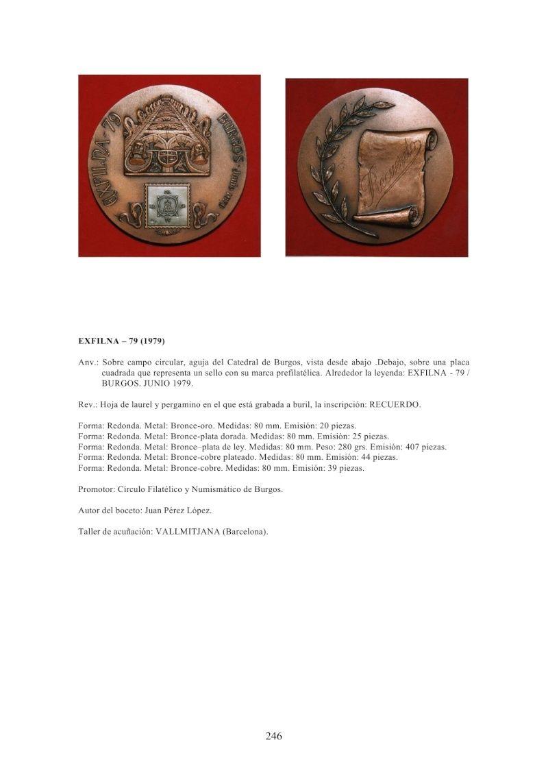 MEDALLÍSTICA BURGALESA por Fernando Sainz Varona - Página 10 Medal245