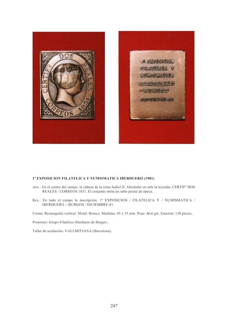 MEDALLÍSTICA BURGALESA por Fernando Sainz Varona - Página 10 Medal246