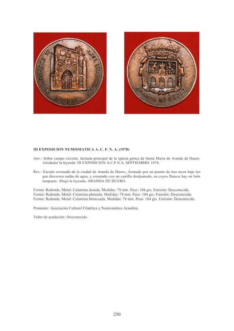 MEDALLÍSTICA BURGALESA por Fernando Sainz Varona - Página 10 Medal249