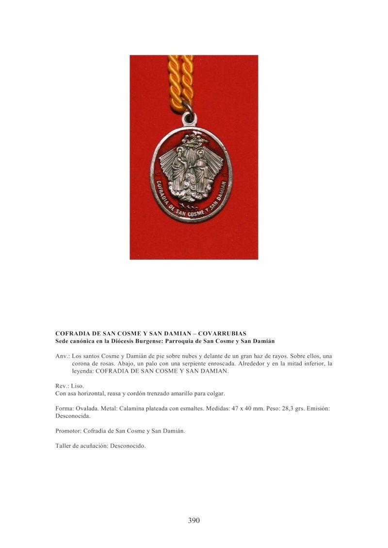 MEDALLÍSTICA BURGALESA por Fernando Sainz Varona - Página 16 Medal396