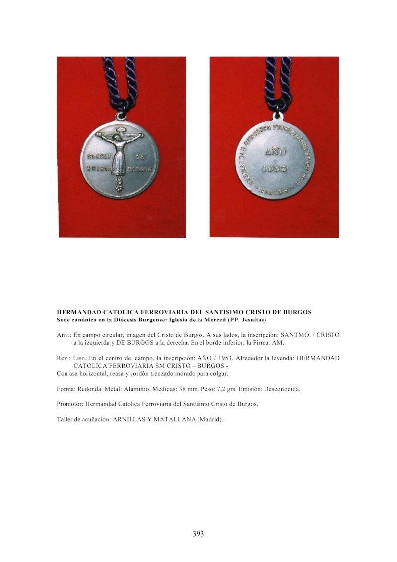 MEDALLÍSTICA BURGALESA por Fernando Sainz Varona - Página 16 Medal399