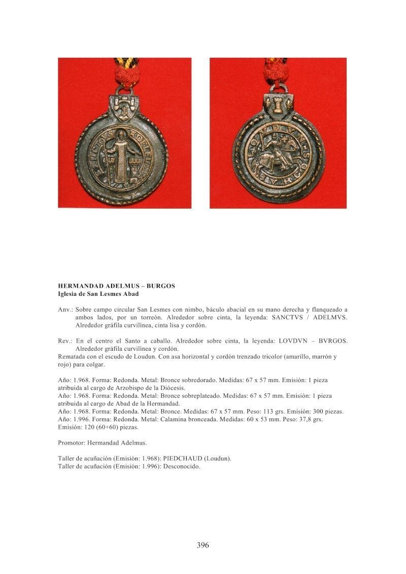 MEDALLÍSTICA BURGALESA por Fernando Sainz Varona - Página 16 Medal402