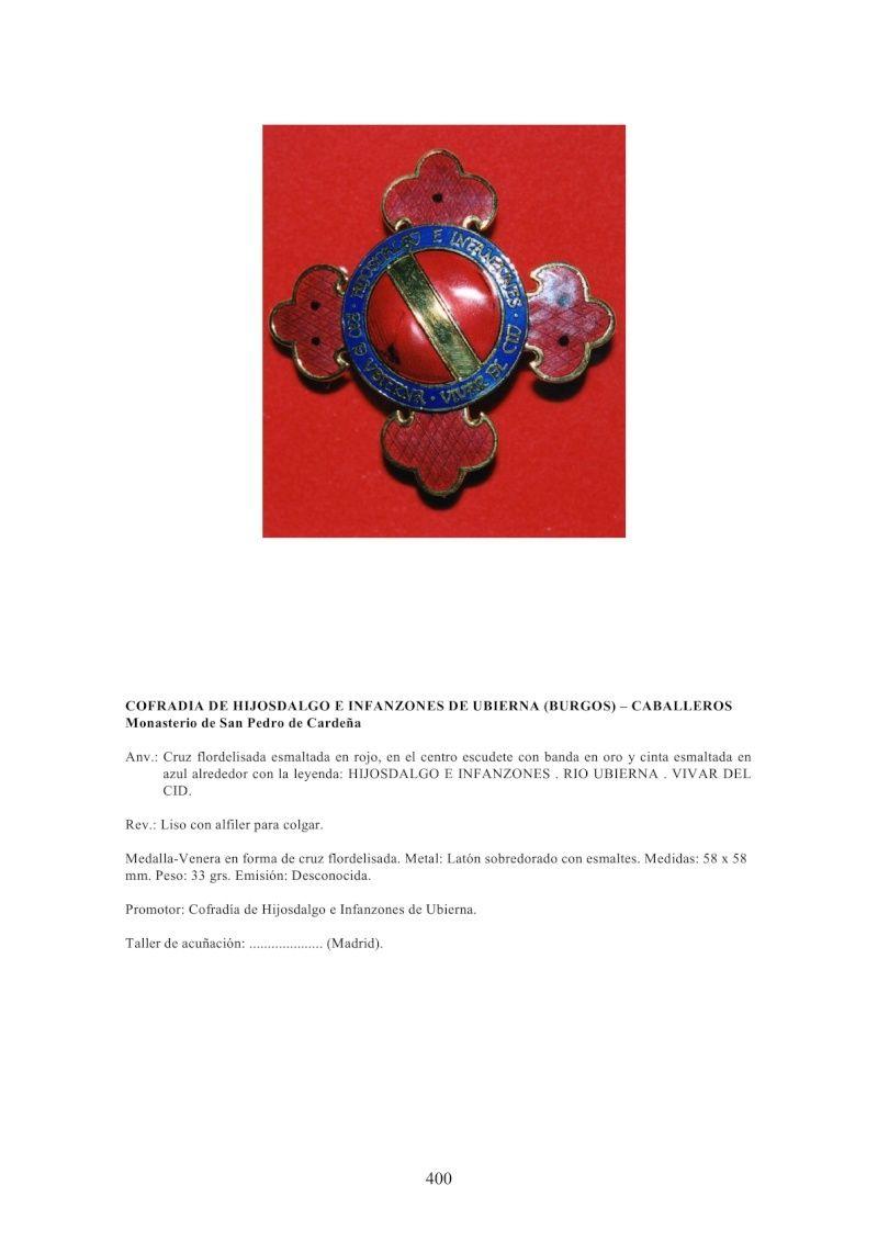 MEDALLÍSTICA BURGALESA por Fernando Sainz Varona - Página 16 Medal405