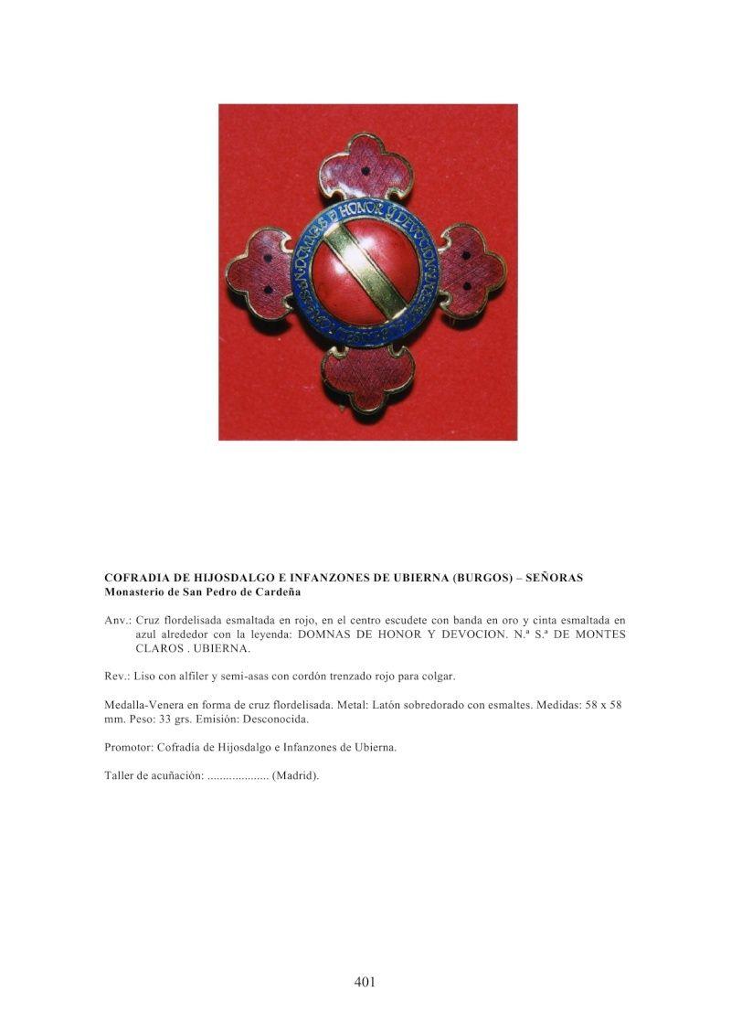 MEDALLÍSTICA BURGALESA por Fernando Sainz Varona - Página 16 Medal406