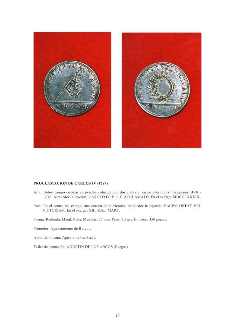 MEDALLÍSTICA BURGALESA por Fernando Sainz Varona Medall11
