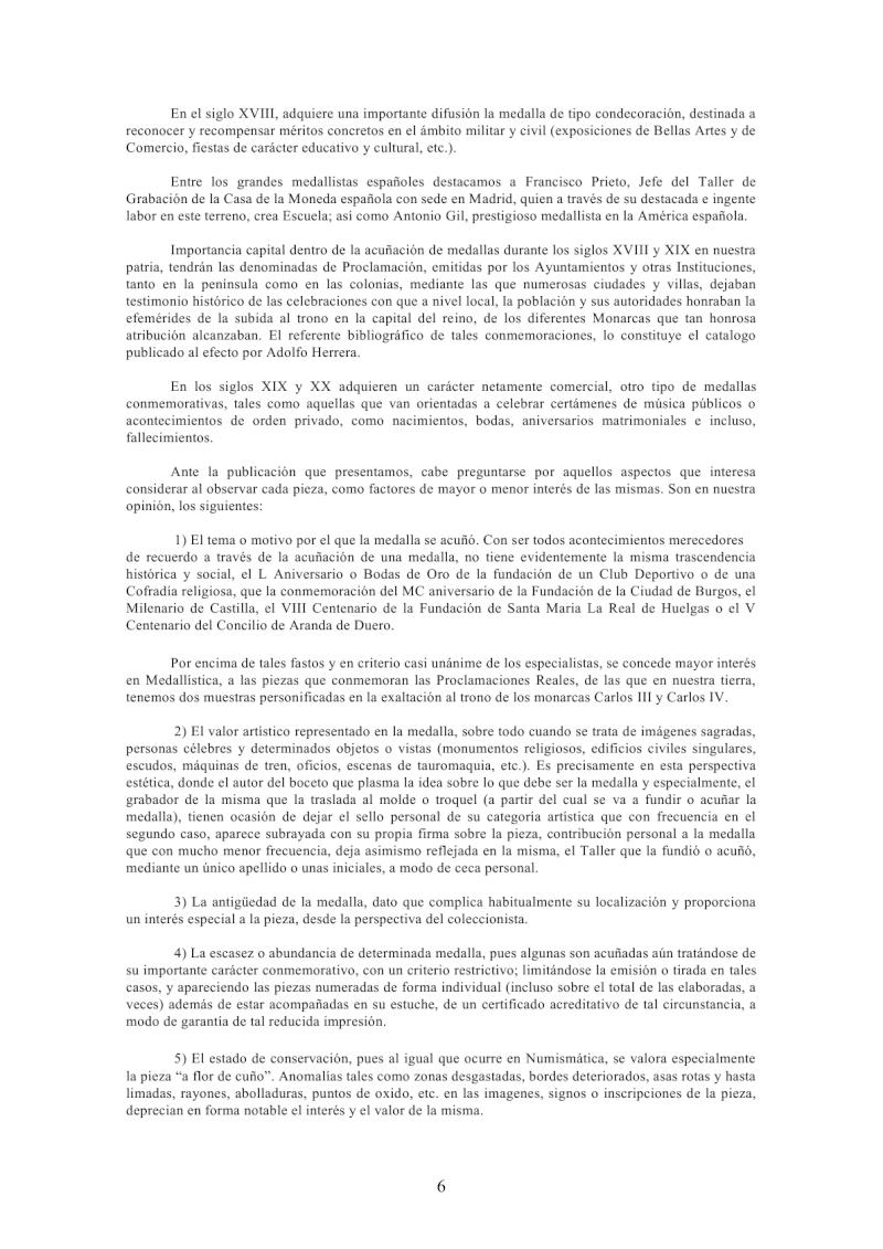 MEDALLÍSTICA BURGALESA por Fernando Sainz Varona Medall15