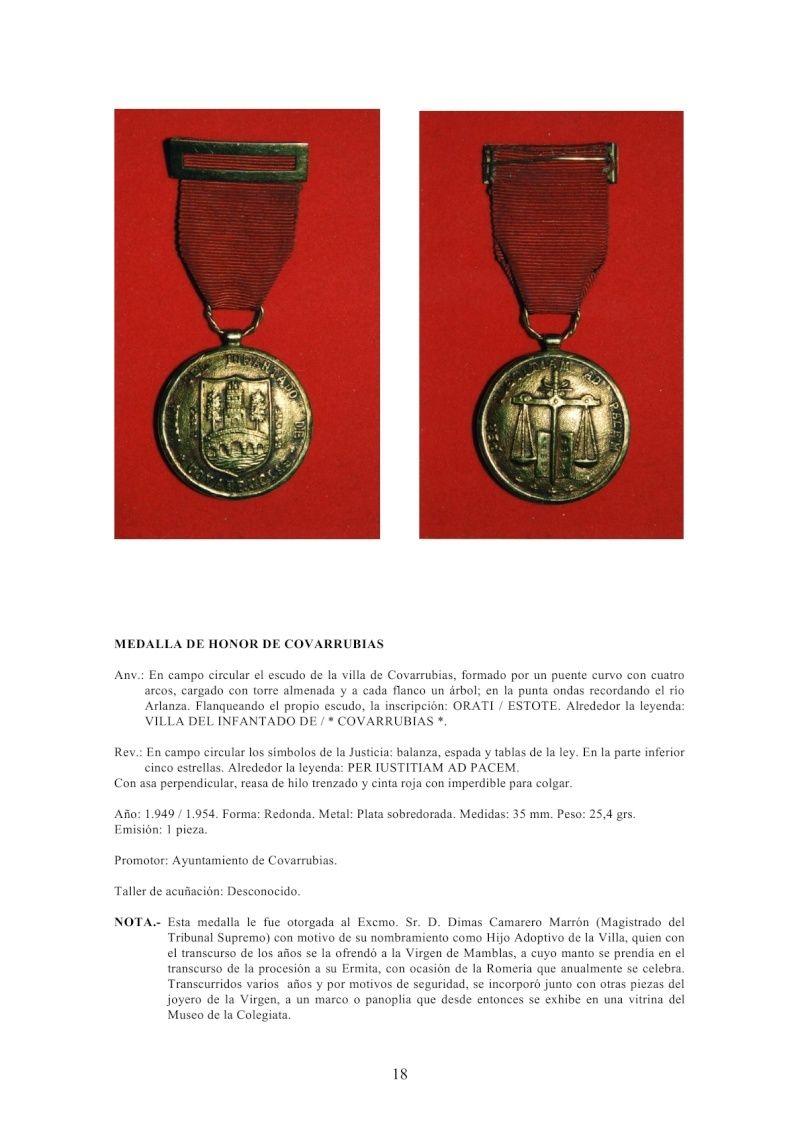 MEDALLÍSTICA BURGALESA por Fernando Sainz Varona Medall16