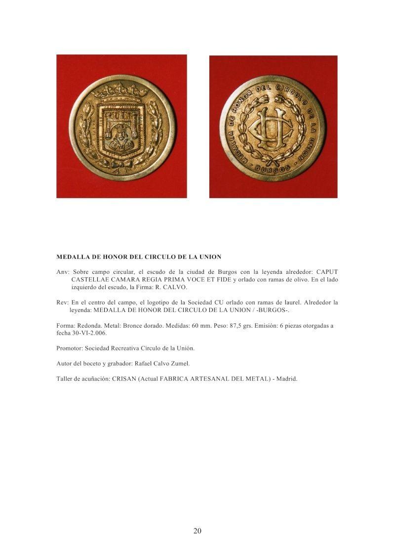 MEDALLÍSTICA BURGALESA por Fernando Sainz Varona Medall18