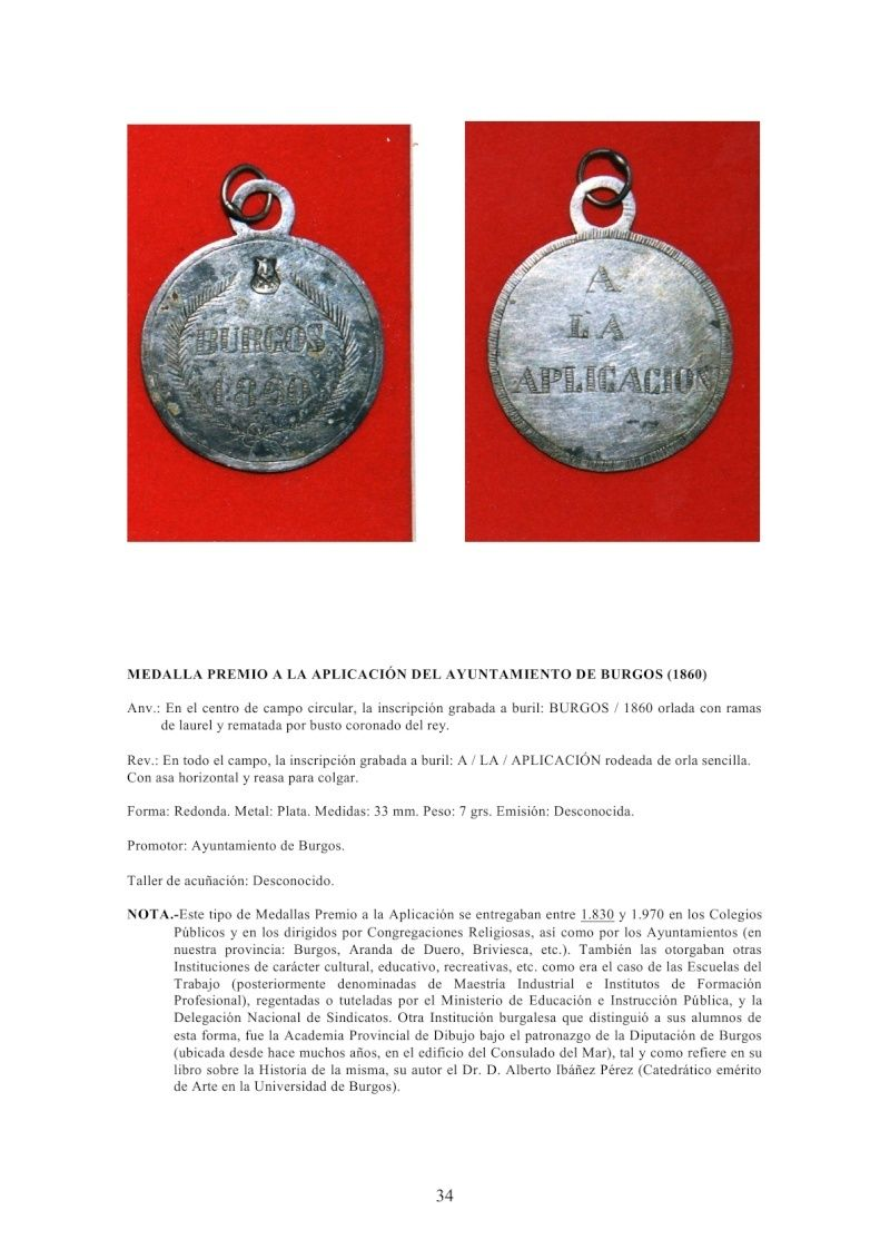 MEDALLÍSTICA BURGALESA por Fernando Sainz Varona - Página 2 Medall31