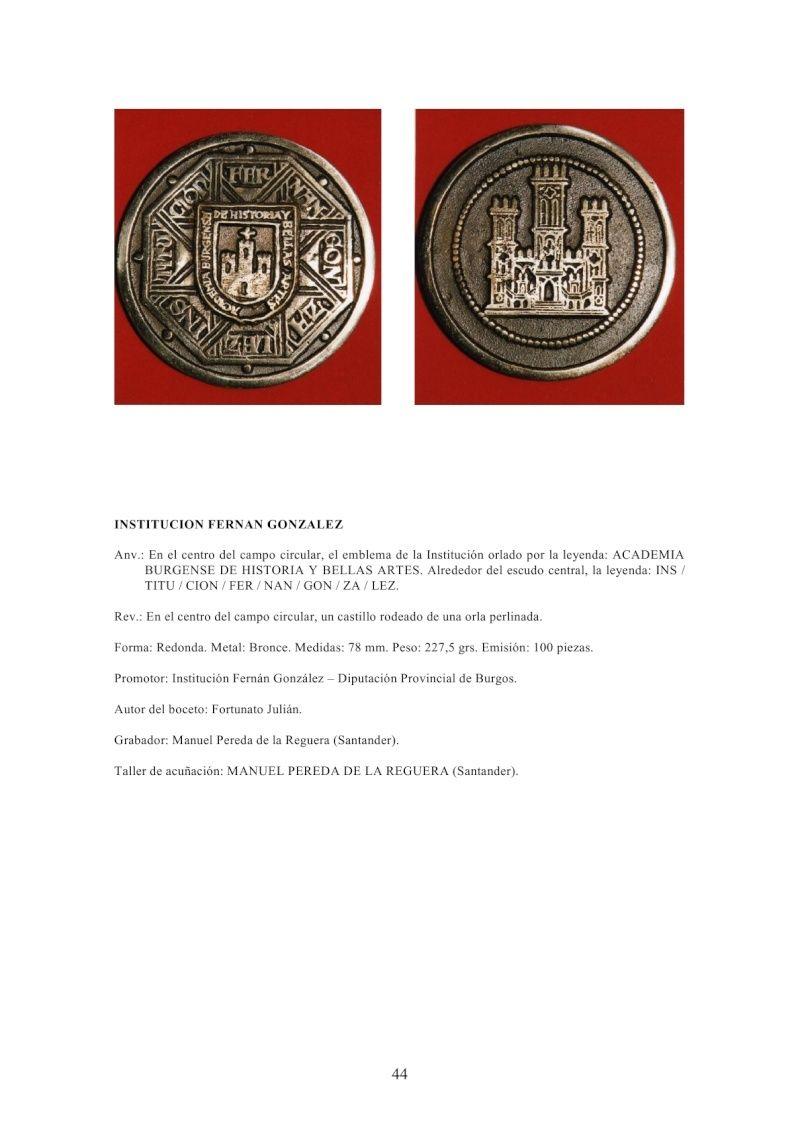 MEDALLÍSTICA BURGALESA por Fernando Sainz Varona - Página 2 Medall40