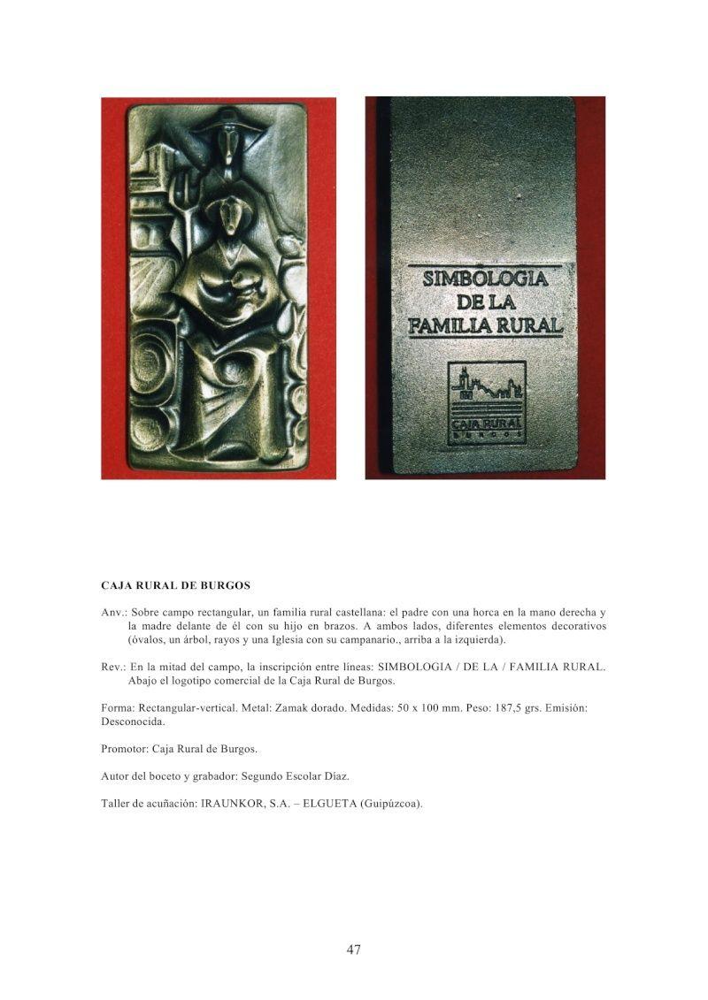 MEDALLÍSTICA BURGALESA por Fernando Sainz Varona - Página 2 Medall43