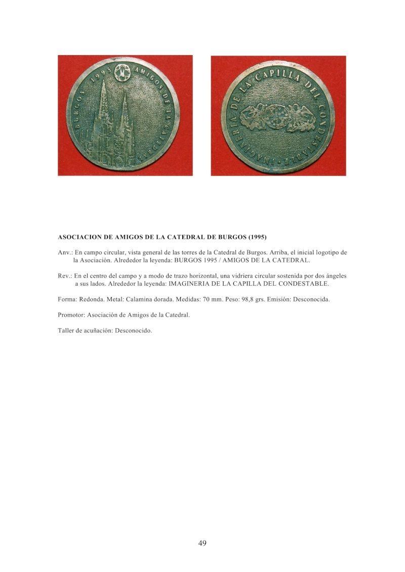 MEDALLÍSTICA BURGALESA por Fernando Sainz Varona - Página 2 Medall45